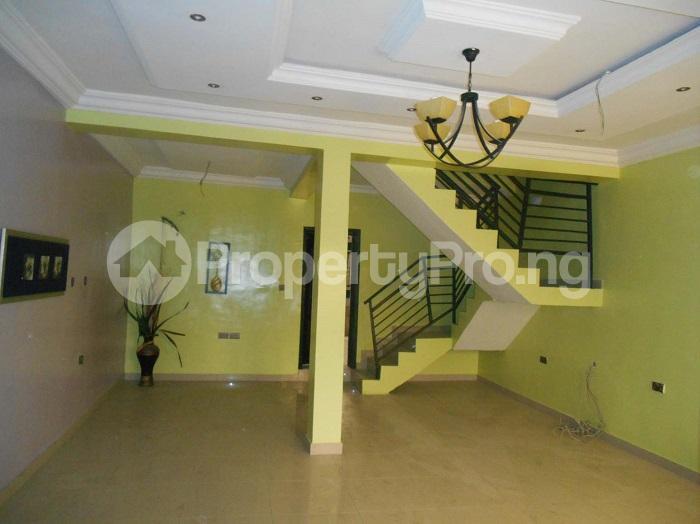 4 bedroom Terraced Duplex House for sale Ikate Lekki Lagos - 28