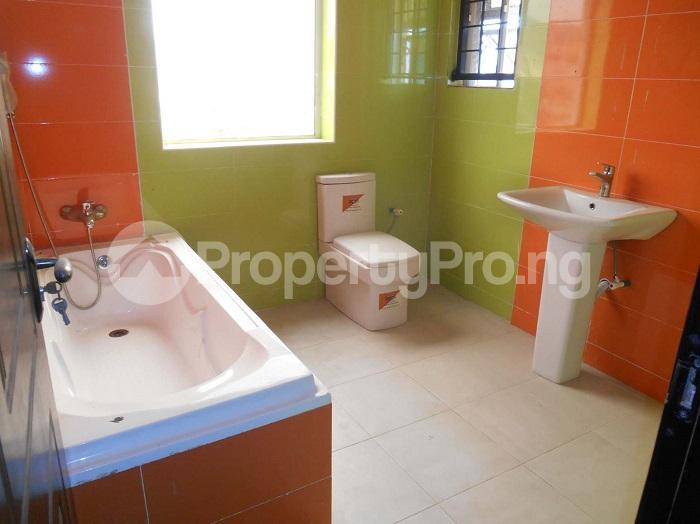 4 bedroom Terraced Duplex House for sale Ikate Lekki Lagos - 32