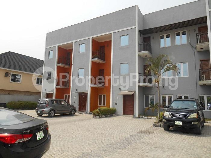 4 bedroom Terraced Duplex House for sale Ikate Lekki Lagos - 25