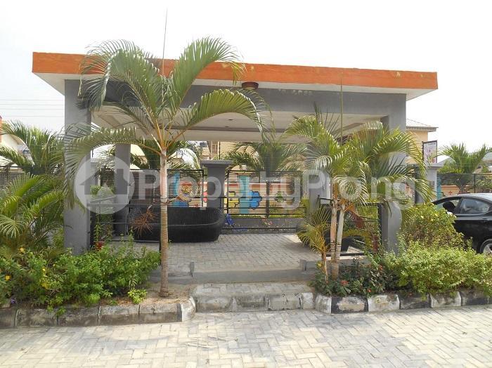 4 bedroom Terraced Duplex House for sale Ikate Lekki Lagos - 24