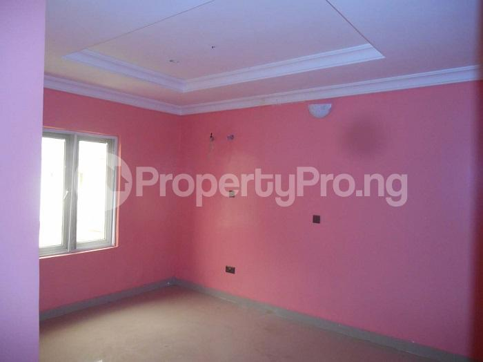 4 bedroom Terraced Duplex House for sale Ikate Lekki Lagos - 13