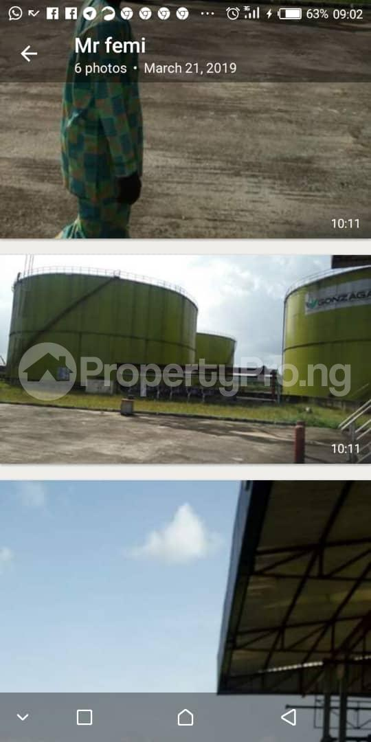 Commercial Property for sale Delta south  Ika South Delta - 6