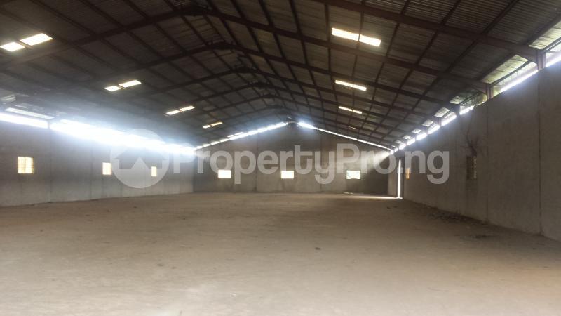 Warehouse Commercial Property for rent Sango Ota Jibowu (Ota) Ado Odo/Ota Ogun - 1