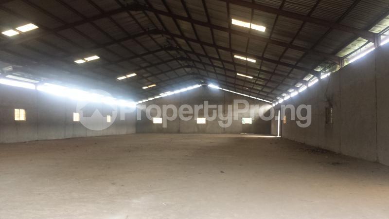 Warehouse Commercial Property for rent Sango Ota Jibowu (Ota) Ado Odo/Ota Ogun - 0