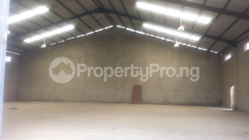 Warehouse Commercial Property for rent Sango Ota Jibowu (Ota) Ado Odo/Ota Ogun - 3