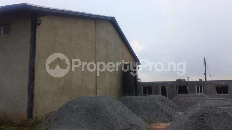 Warehouse Commercial Property for rent Sango Ota Jibowu (Ota) Ado Odo/Ota Ogun - 4