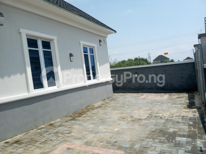 3 bedroom House for sale  divine estates Thomas estate Ajah Lagos - 2