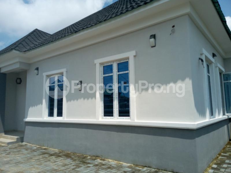 3 bedroom House for sale  divine estates Thomas estate Ajah Lagos - 0