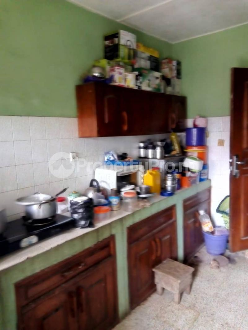 3 bedroom House for sale  federal bus stop Shagari Estate ipaja Ipaja Lagos - 3