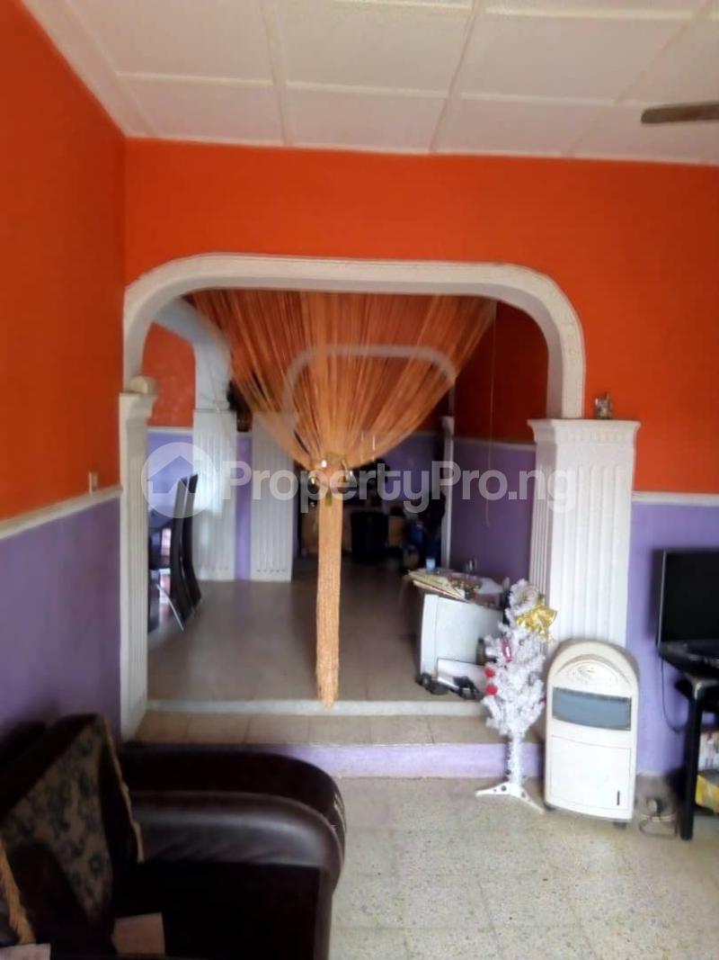 3 bedroom House for sale  federal bus stop Shagari Estate ipaja Ipaja Lagos - 1
