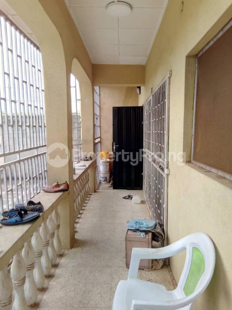 3 bedroom House for sale  federal bus stop Shagari Estate ipaja Ipaja Lagos - 5