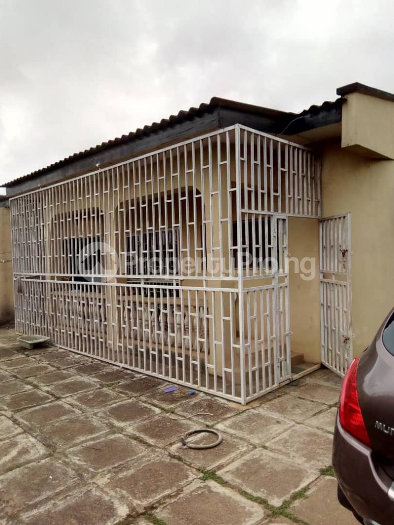 3 bedroom House for sale  federal bus stop Shagari Estate ipaja Ipaja Lagos - 0
