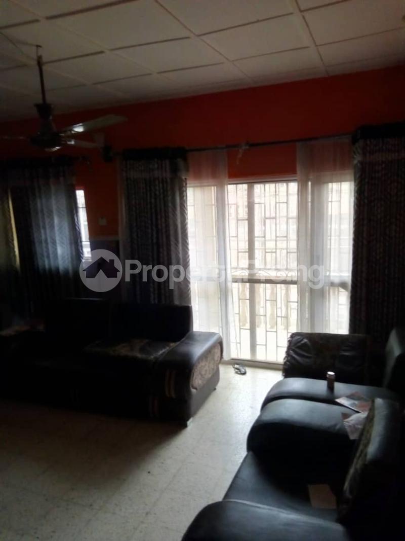 3 bedroom House for sale  federal bus stop Shagari Estate ipaja Ipaja Lagos - 2