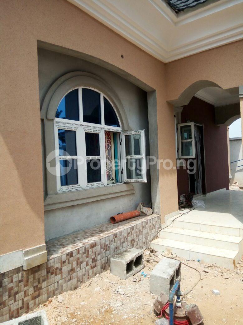 4 bedroom Detached Bungalow House for sale Eneka-Igwuruta Road  East West Road Port Harcourt Rivers - 4