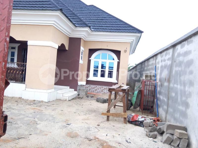 4 bedroom Detached Bungalow House for sale Eneka-Igwuruta Road  East West Road Port Harcourt Rivers - 0