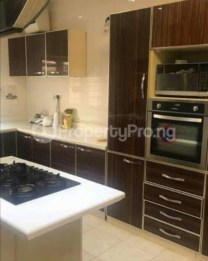 5 bedroom Detached Duplex House for sale lily estate Amuwo Odofin Amuwo Odofin Lagos - 4
