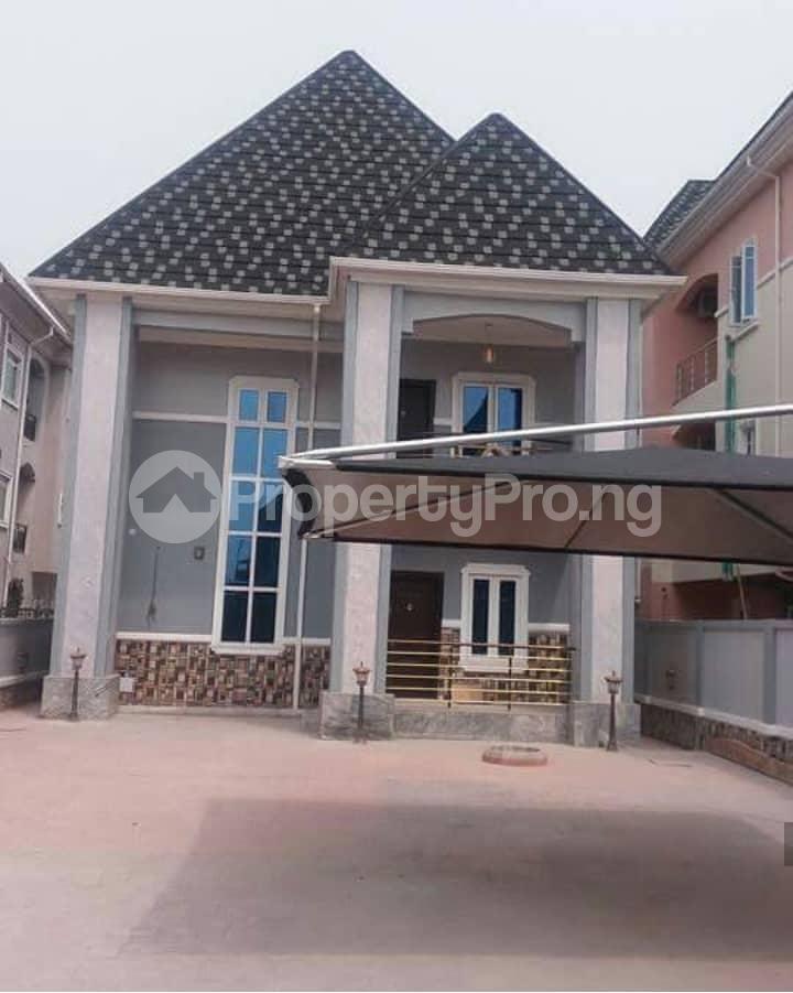 5 bedroom Detached Duplex House for sale lily estate Amuwo Odofin Amuwo Odofin Lagos - 0