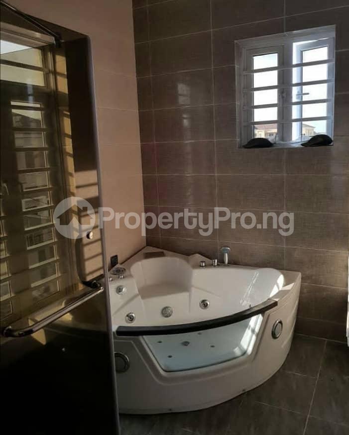 5 bedroom Detached Duplex House for sale lily estate Amuwo Odofin Amuwo Odofin Lagos - 3