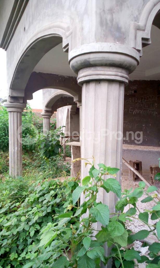 3 bedroom House for sale Opposite F-Division Tanke Ilorin, Kwara State Ilorin Kwara - 1