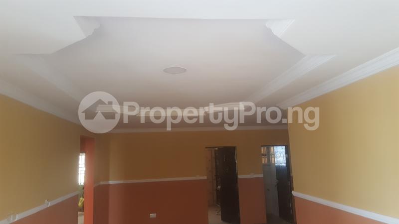 2 bedroom Flat / Apartment for rent Genesis Estate Alimosho iyana-ipaja Extension  Egbeda Alimosho Lagos - 14