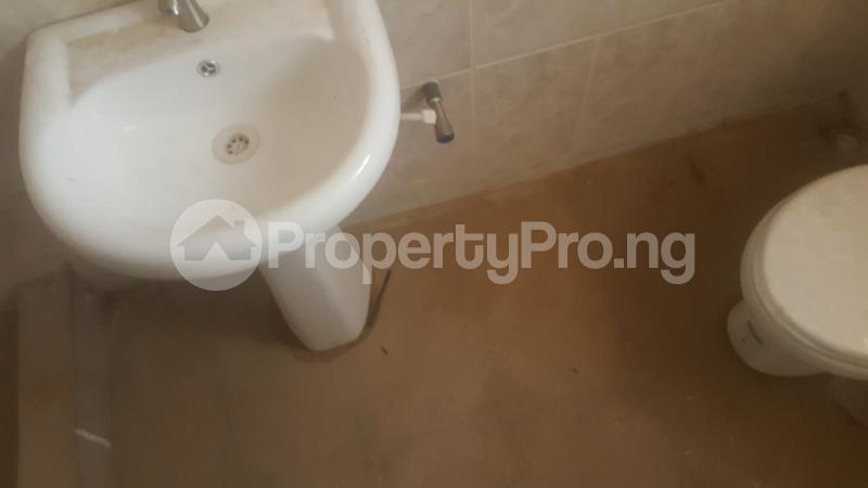 2 bedroom Flat / Apartment for rent Genesis Estate Alimosho iyana-ipaja Extension  Egbeda Alimosho Lagos - 18