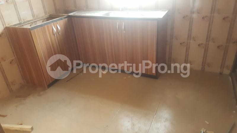 2 bedroom Flat / Apartment for rent Genesis Estate Alimosho iyana-ipaja Extension  Egbeda Alimosho Lagos - 10