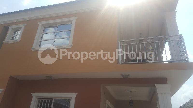 2 bedroom Flat / Apartment for rent Genesis Estate Alimosho iyana-ipaja Extension  Egbeda Alimosho Lagos - 7