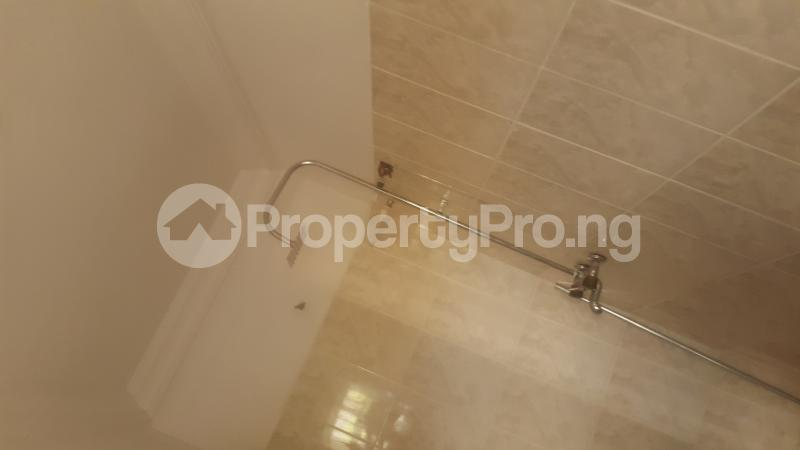 2 bedroom Flat / Apartment for rent Genesis Estate Alimosho iyana-ipaja Extension  Egbeda Alimosho Lagos - 11