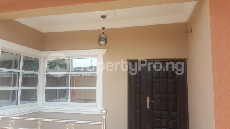 2 bedroom Flat / Apartment for rent Genesis Estate Alimosho iyana-ipaja Extension  Egbeda Alimosho Lagos - 19