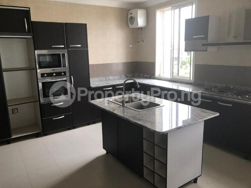 3 bedroom Blocks of Flats House for rent Banana Island Ikoyi Lagos - 31