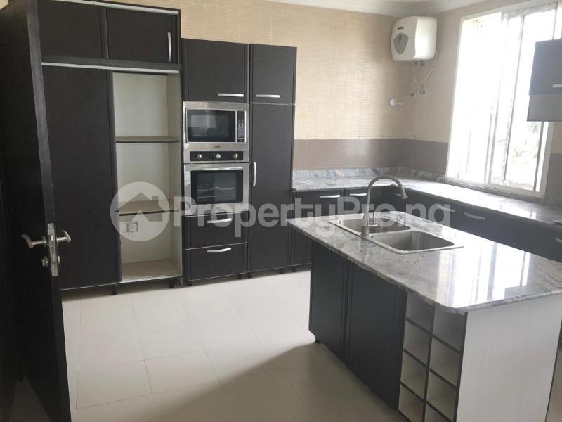 3 bedroom Blocks of Flats House for rent Banana Island Ikoyi Lagos - 33