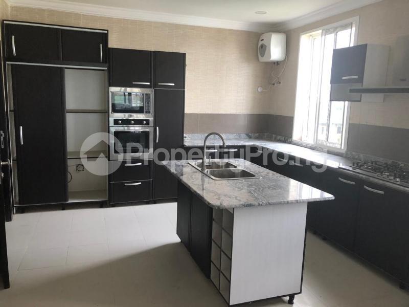 3 bedroom Blocks of Flats House for rent Banana Island Ikoyi Lagos - 29