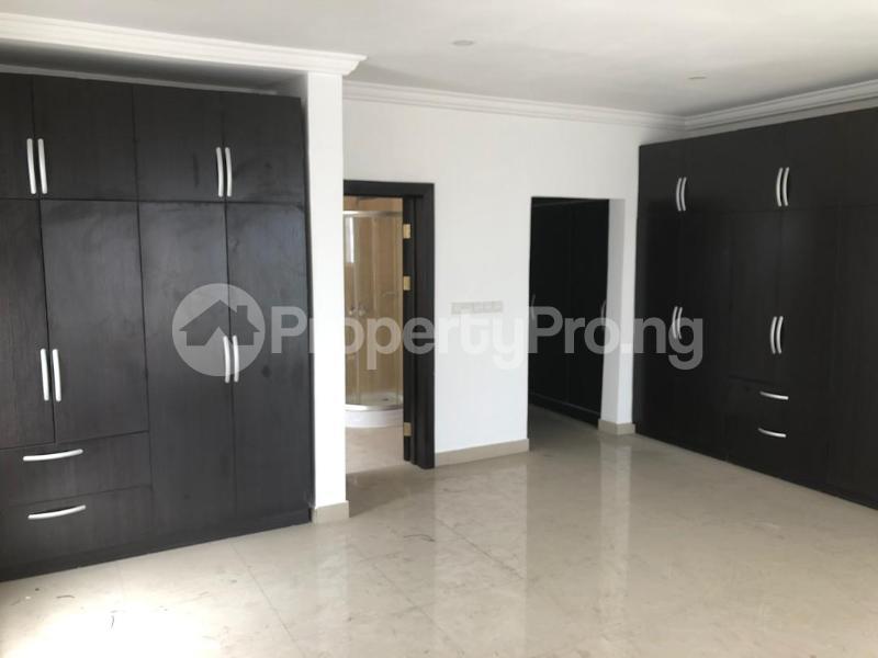 3 bedroom Blocks of Flats House for rent Banana Island Ikoyi Lagos - 23