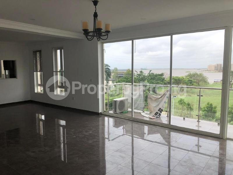 3 bedroom Blocks of Flats House for rent Banana Island Ikoyi Lagos - 28
