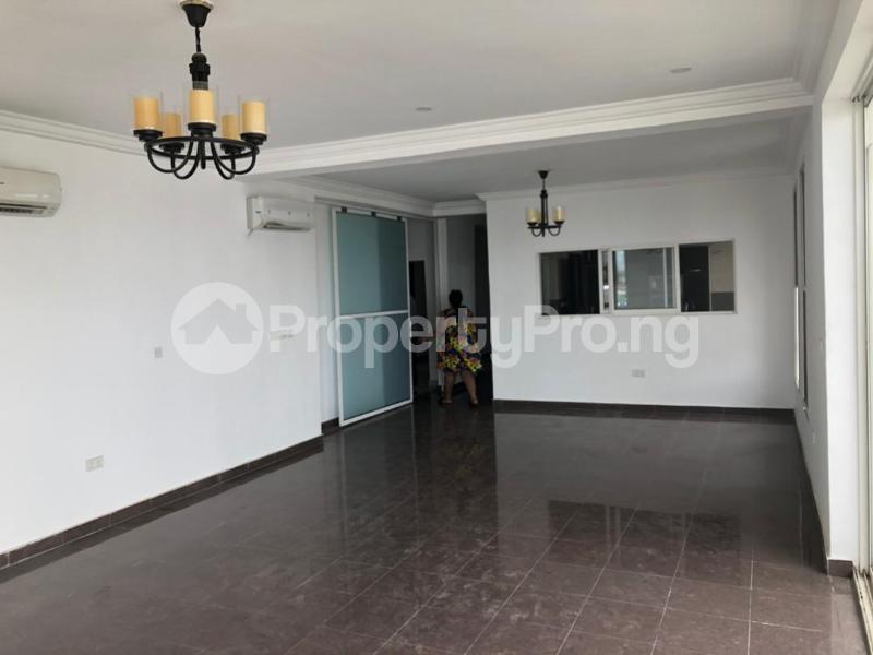 3 bedroom Blocks of Flats House for rent Banana Island Ikoyi Lagos - 26