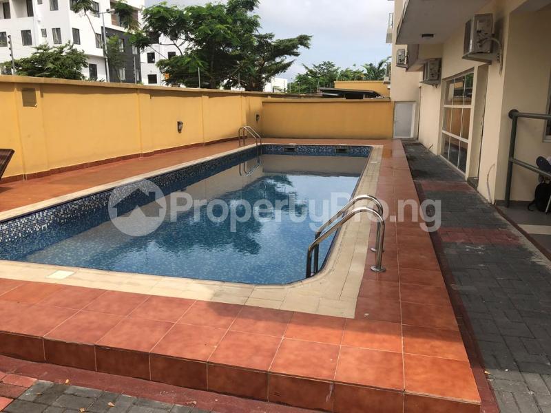 3 bedroom Blocks of Flats House for rent Banana Island Ikoyi Lagos - 6