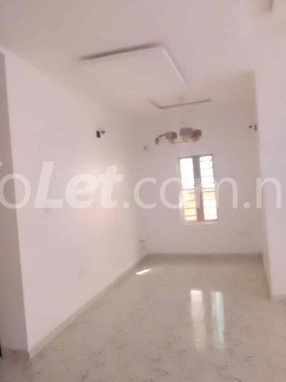 4 bedroom House for rent David ovie street Idado Lekki Lagos - 4