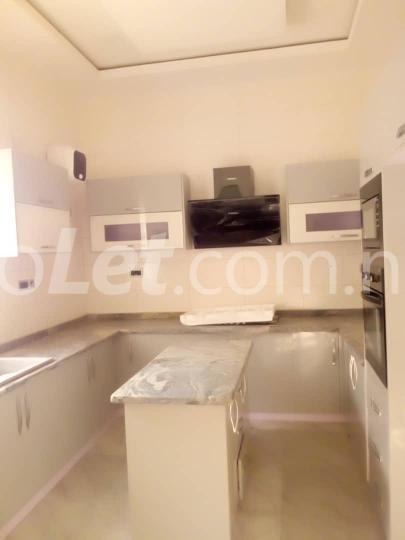 4 bedroom House for rent David ovie street Idado Lekki Lagos - 5