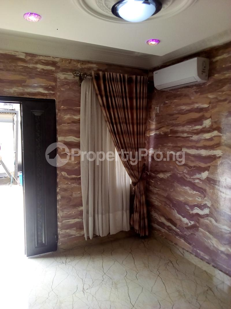 1 bedroom mini flat  Mini flat Flat / Apartment for shortlet SULE ABUKAR CRESCENT Opebi Ikeja Lagos - 1