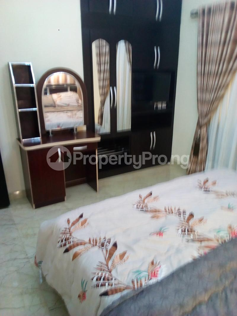 1 bedroom mini flat  Mini flat Flat / Apartment for shortlet SULE ABUKAR CRESCENT Opebi Ikeja Lagos - 12