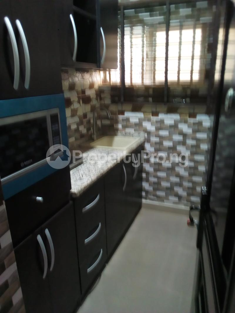 1 bedroom mini flat  Mini flat Flat / Apartment for shortlet SULE ABUKAR CRESCENT Opebi Ikeja Lagos - 14