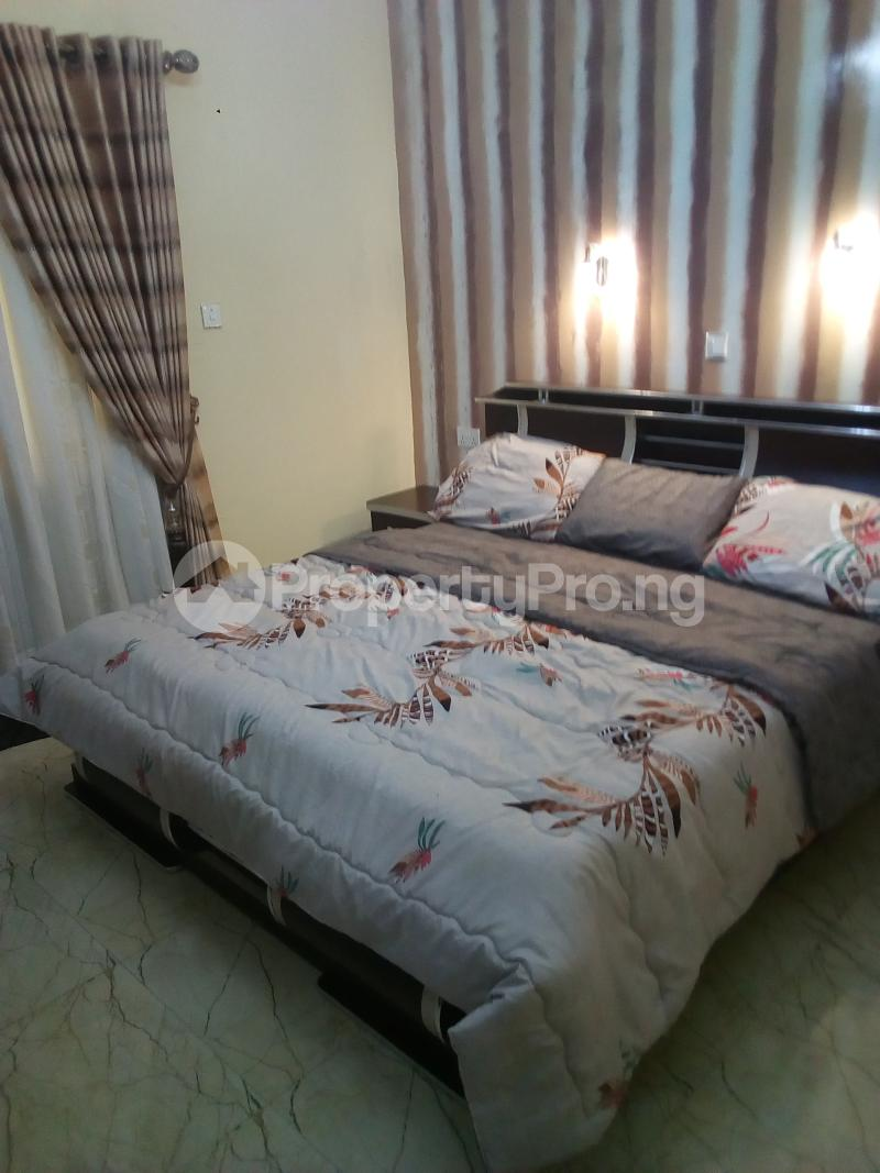 1 bedroom mini flat  Mini flat Flat / Apartment for shortlet SULE ABUKAR CRESCENT Opebi Ikeja Lagos - 16