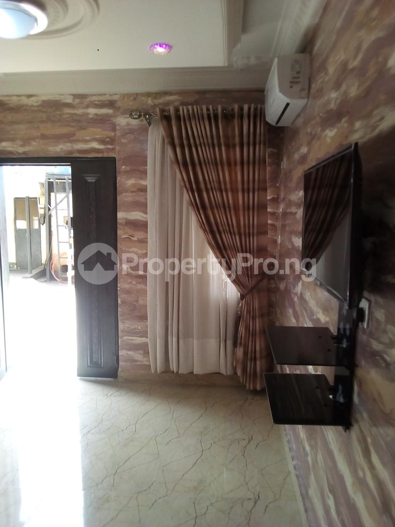1 bedroom mini flat  Mini flat Flat / Apartment for shortlet SULE ABUKAR CRESCENT Opebi Ikeja Lagos - 0