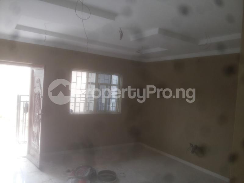 2 bedroom Flat / Apartment for rent macween Alagomeji Yaba Lagos - 1