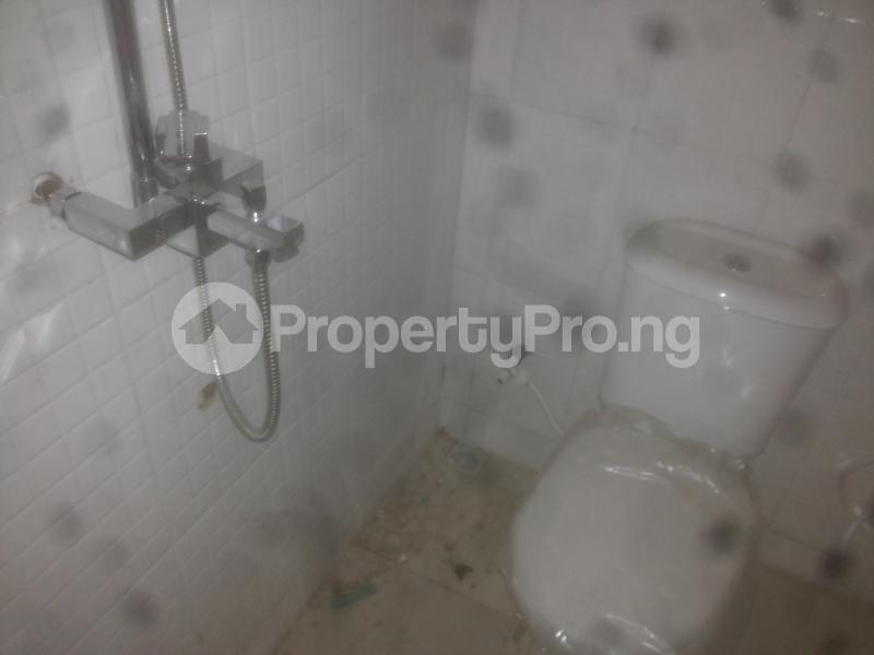 2 bedroom Flat / Apartment for rent macween Alagomeji Yaba Lagos - 8