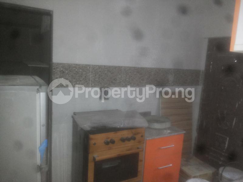 2 bedroom Flat / Apartment for rent macween Alagomeji Yaba Lagos - 5