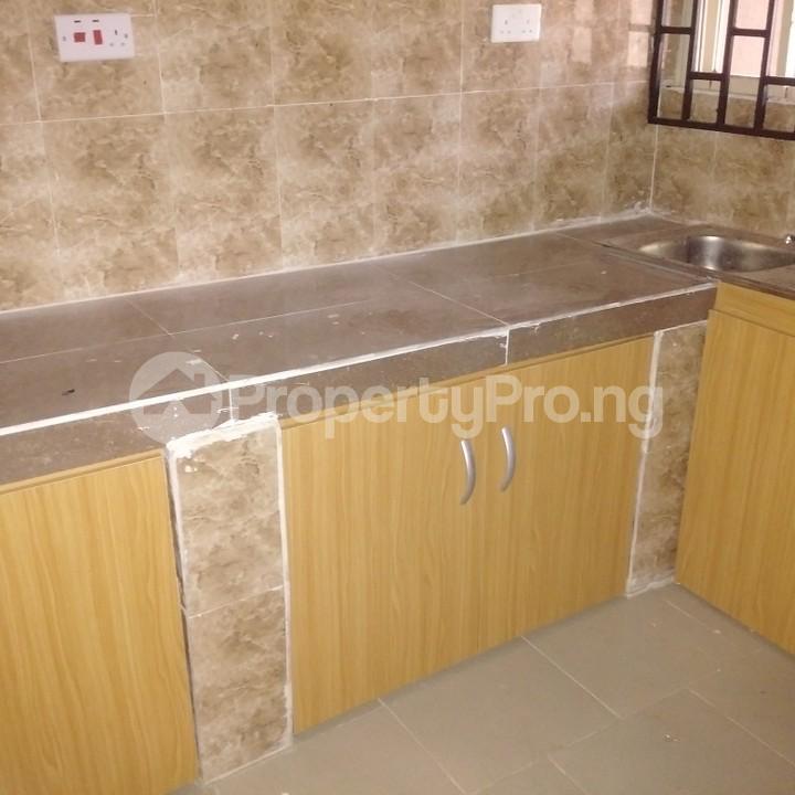 3 bedroom Flat / Apartment for rent Soyoye rounder Somorin Abeokuta Ogun - 0
