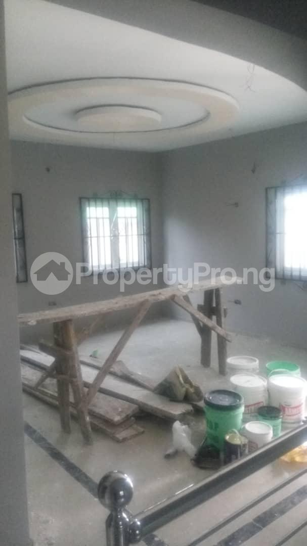 4 bedroom Mini flat Flat / Apartment for sale 4 timehin street  Osogbo Osun - 10