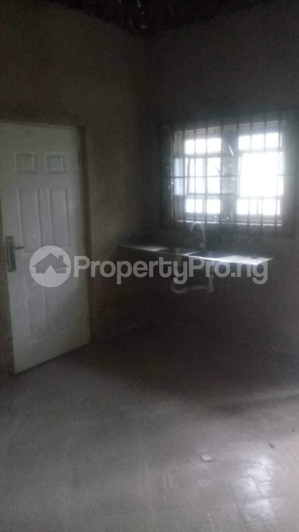 4 bedroom Mini flat Flat / Apartment for sale 4 timehin street  Osogbo Osun - 16