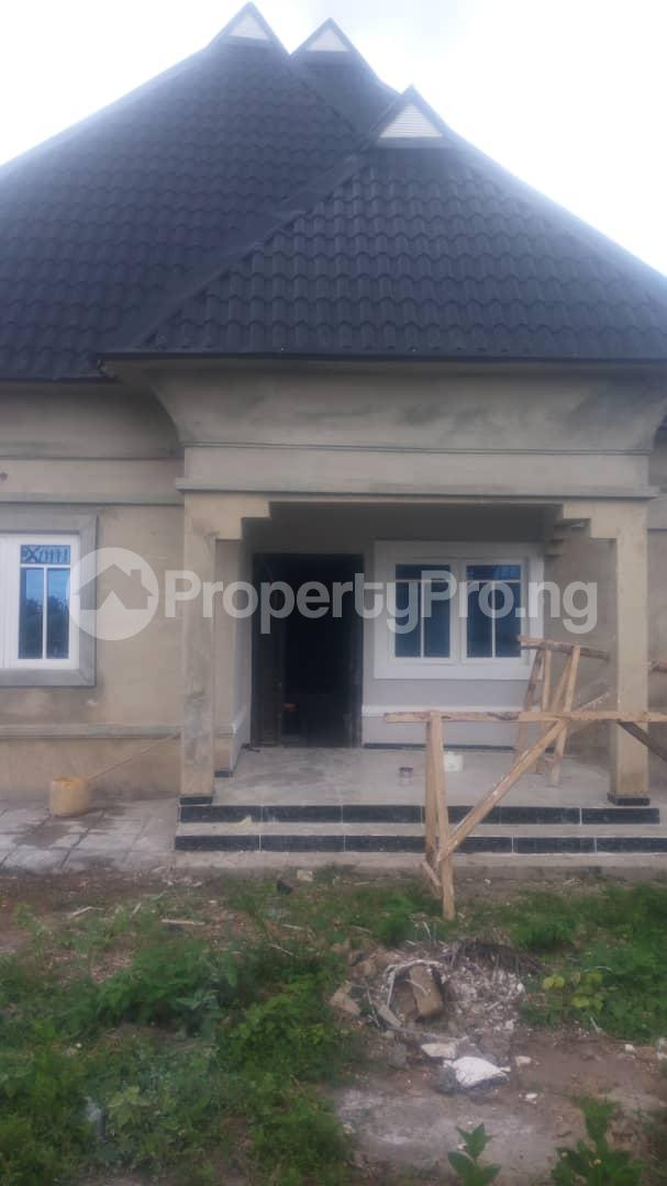 4 bedroom Mini flat Flat / Apartment for sale 4 timehin street  Osogbo Osun - 22